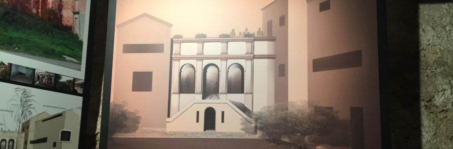 Pralaya Arches